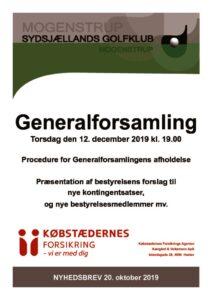 thumbnail of Bestyrelsens forslag til generalforsamlingen 12 december 2019