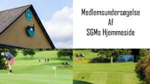 thumbnail of SGM – Webside undersøgelse