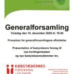 thumbnail of Bestyrelsens forslag til generalforsamlingen 10. december 2020
